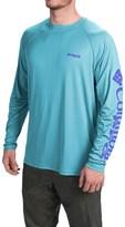 Columbia PFG Terminal Tackle Shirt - UPF 50, Long Sleeve (For Men)