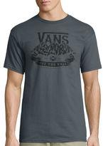 Vans Peaks And Short-Sleeve Tee