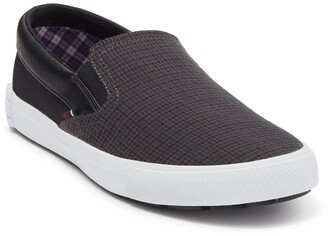 Ben Sherman Percy Slip-On Sneaker