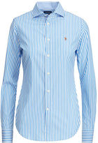 Polo Ralph Lauren Stretch Slim Fit Striped Shirt