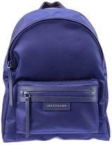 Longchamp Backpack Handbag Woman