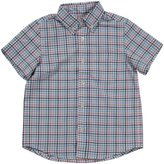 E-Land Kids Check Shirt (Toddler/Kids) - Multicolor-7