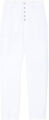Jonathan Simkhai Denim pants