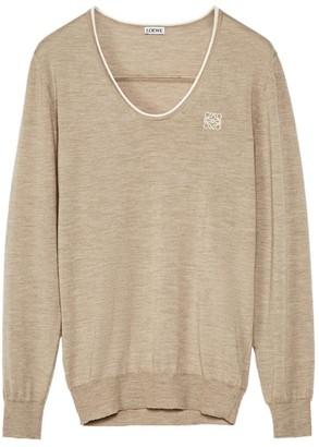 Loewe Lightweight Anagram Sweater