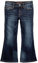 Joe's Jeans High Wasted Flare Jean (Big Girls)