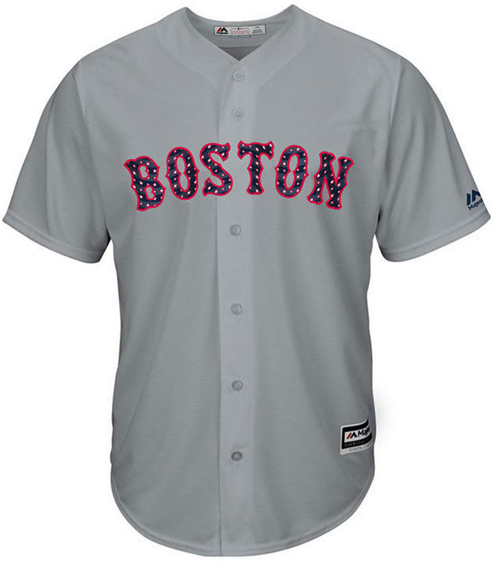 1ee895635a9 Majestic Baseball Jerseys - ShopStyle