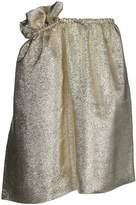 Stella McCartney Skirt Laminato