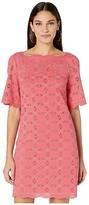 Trina Turk Lucite Dress (Teaberry) Women's Dress