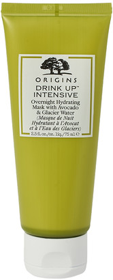 Origins DRINK UP INTENSIVE Overnight Hydrating Mask With Avocado & Glacier Water