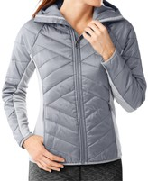 Smartwool Double Corbet 120 Hooded Jacket - Merino Wool, Insulated (For Women)
