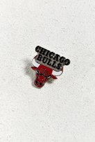 Urban Outfitters Chicago Bulls Logo Pin