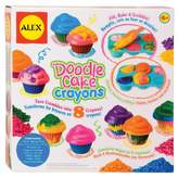 Alex Make Your Own Cupcake Crayons