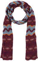 Missoni Oblong scarves - Item 46516396