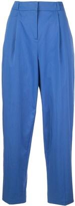 Jason Wu High-Waist Tapered Trousers