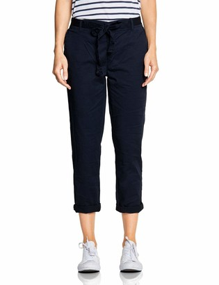 Street One Women's 372173 Bonny Trouser