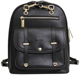 Thumbnail for your product : Belle & Bloom 5Th Ave Backpack Black Zip Around Back Pack