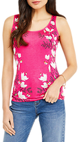 Oasis Magnolia Placement Vest, Multi Pink
