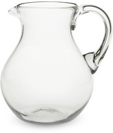 Williams-Sonoma Clara Glass Pitcher