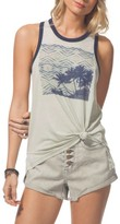Rip Curl Women's Dream Cloud Ringer Tank