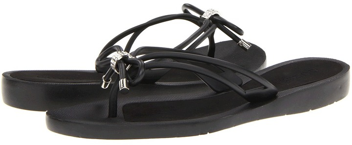 GUESS Talya (Black) - Footwear