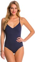 Vince Camuto Strappy One Piece Swimsuit 8148865