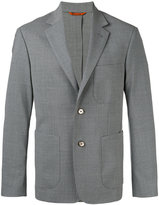 Barena two button blazer - men - Spandex/Elastane/Wool - 48