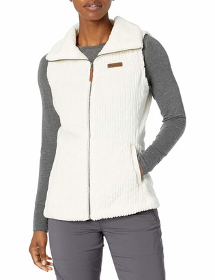 Columbia Women's Fire Side Sherpa Vest