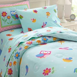 Olive Kids Birdie Bedding Comforter Set