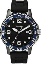 Fossil Men's GTS Diver Dial Watch CE5004