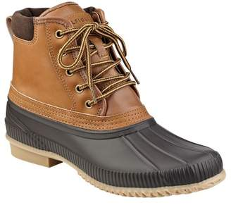 Tommy Hilfiger Casey Water Resistant Duck Boot