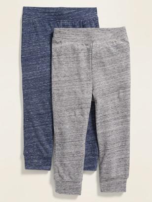 Old Navy 2-Pack Jersey Leggings for Toddler Boys