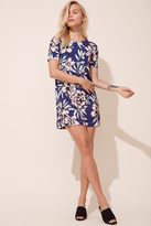 Yumi Kim Livi Shift Jersey Dress