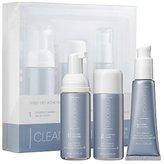 Clearogen Acne Solution Sensitive Skin Sulfur Travel Set Fresh Botanical