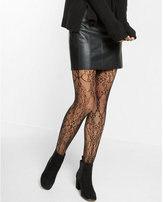 Express Lace Tights