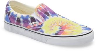 Nordstrom X Vans Classic Slip-On Sneaker