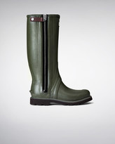 Balmoral Sovereign Neoprene Technical Zip Wellington Boots