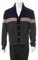 Rag & Bone Wool Shawl Collar Cardigan