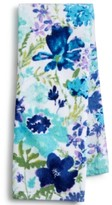 Fiesta Garden Cool Cotton Kitchen Towel