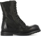The Last Conspiracy Lace-up Boot tora