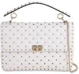 Valentino Garavani Spike Embellished Leather Bag