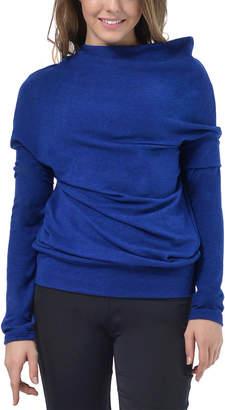 LADA LUCCI Wool-Blend Sweater