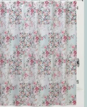 Creative Bath Cottage Shower Curtain Bedding