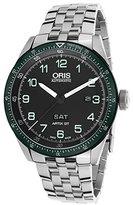 Oris 73577064494Mb Men's Artix Gt Calobra Ltd Ed Ii Auto Stainless Steel Dial Watch