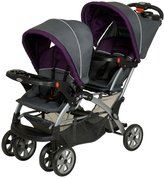 Baby Trend Sit N Stand Double Stroller - Elixer - One Size