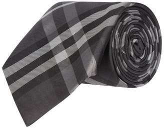Burberry Silk Vintage Check Tie