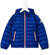 Moncler padded jacket - kids - Feather Down/Polyamide - 4 yrs