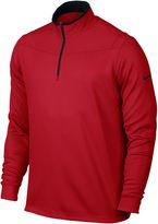 Nike Golf Dri-fit Half-zip Jumper