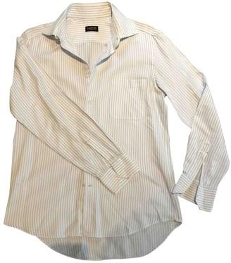 Lanvin Multicolour Cotton Shirts