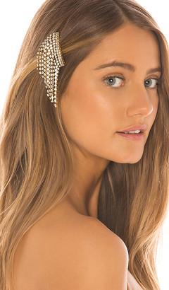 Elizabeth Cole Bowers Hair Comb