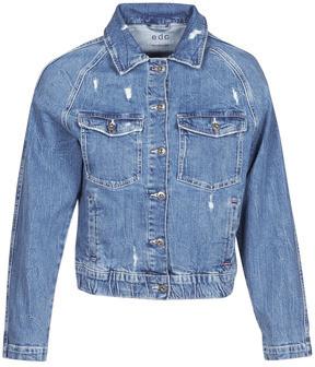 Esprit women's Denim jacket in Blue